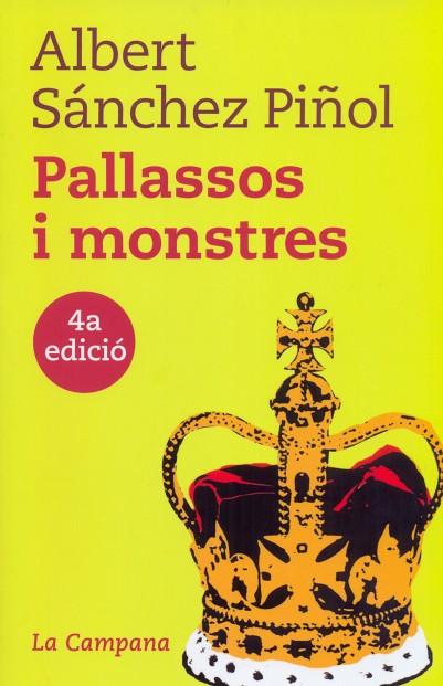 Pallassos i monstres, de Albert SánchezPiñol